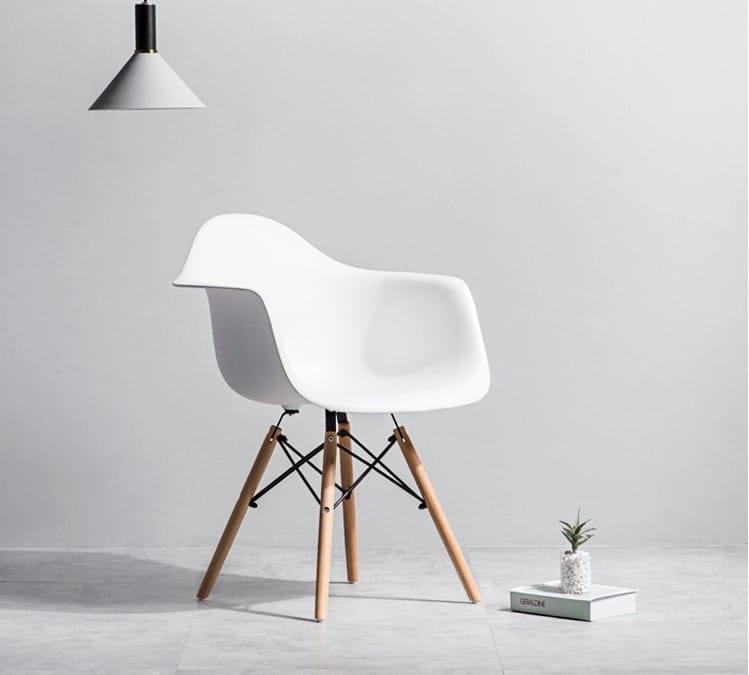כסא פינת אוכל בעיצוב מודרני ייחודי
