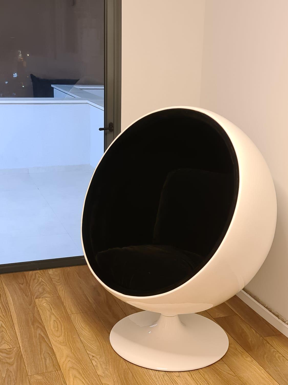 כסא בועה מודרני