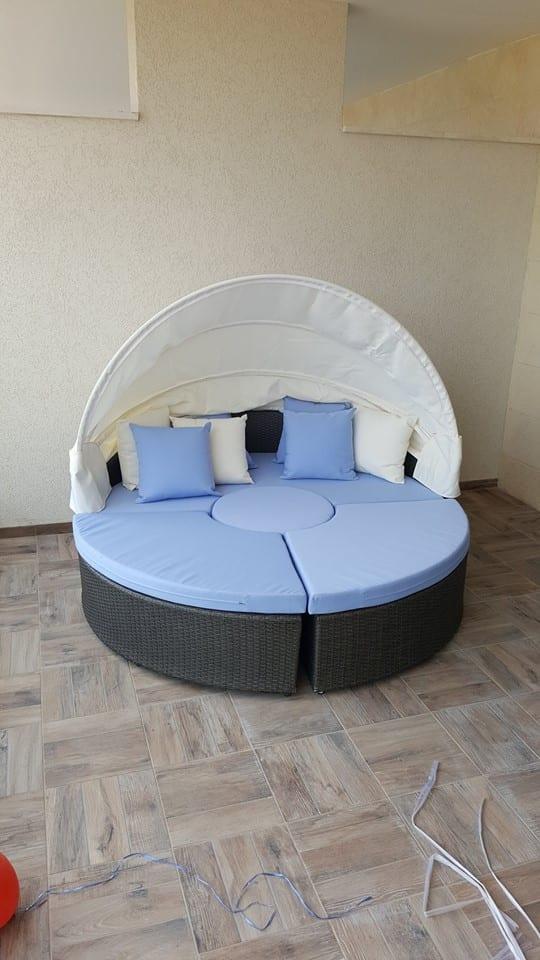 מיטת מרבץ מראטן