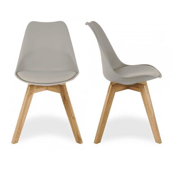 כסא פינת אוכל מודרני
