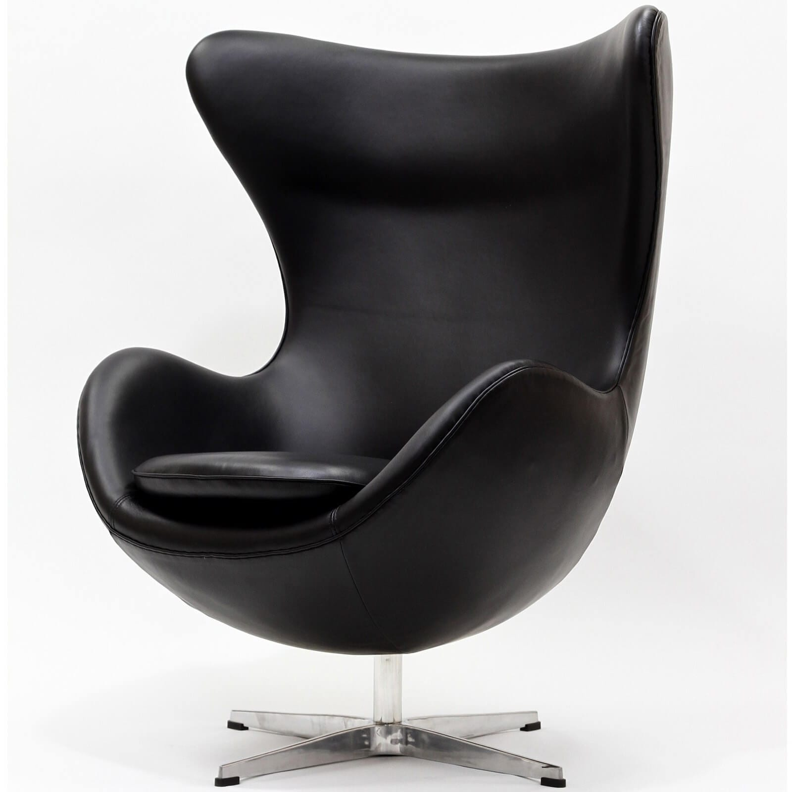 Arne jacobsen egg chair leather - Arne Jacobsen Egg Ch