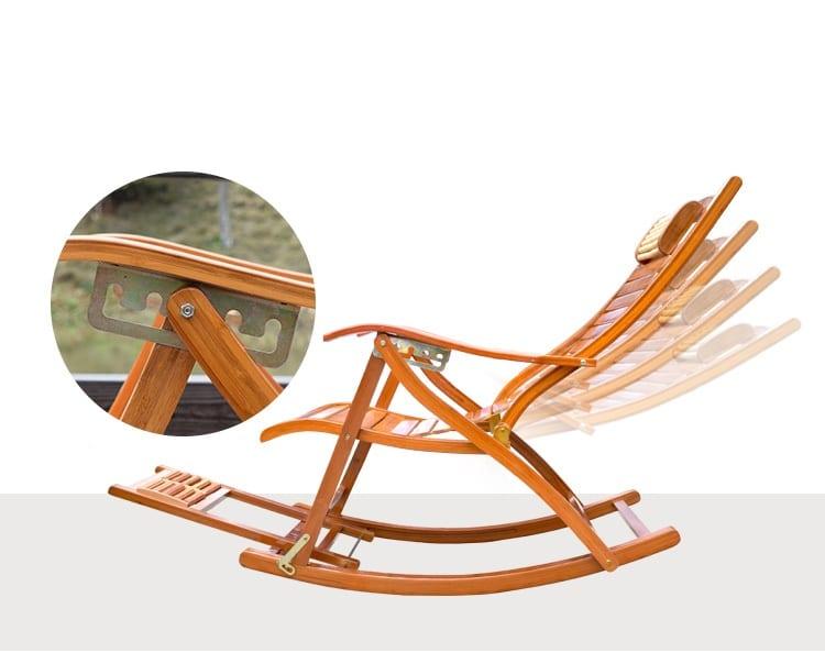 כסא נדנדה לבית ולגן