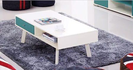 """שולחן סלוני """"פנדה"""""""