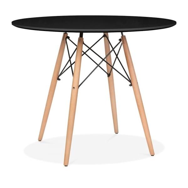 שולחן עגול פינת אוכל