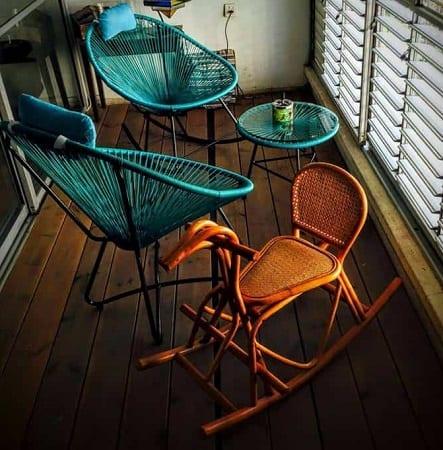 מכינים את המרפסות לקיץ