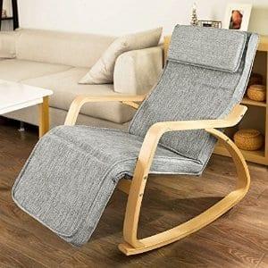 לבחור כורסא שמתאימה לתקופת ההנקה