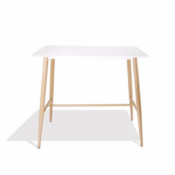 שולחן בר מודרני