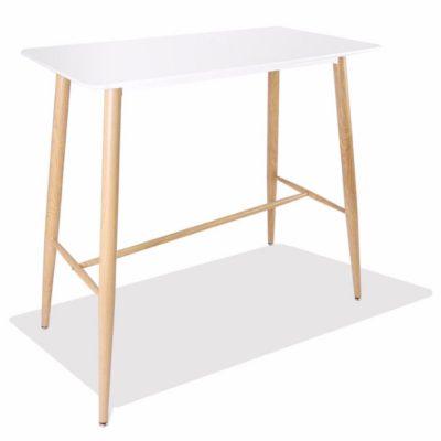 שולחן בר 90