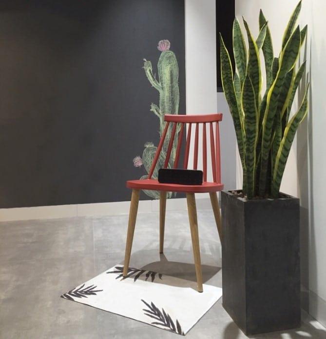 כסא פינת עבודה