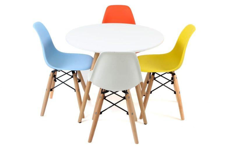 שולחן ילדים מודרני איימס