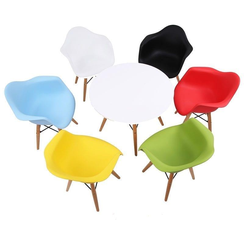 כסא איימס ילדים